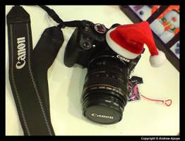 Happy Christmas by andrewapuya