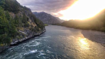 Futaleufu , Chile by Crazy-Trip
