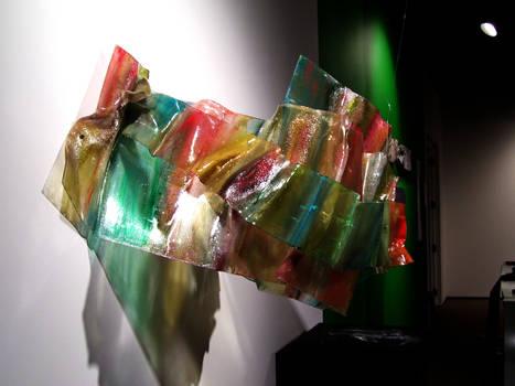 Plexiglass dreams- View One