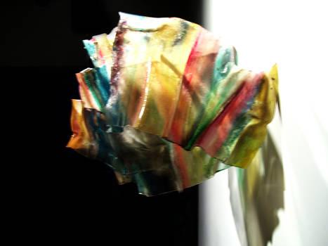 Plexiglass dreams- view three