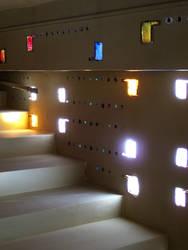 Frank Lloyd Wright Chapel by rsipperley