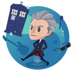 Day 225 - the twelfth doctor