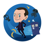 Day 228 - the ninth doctor