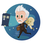 Day 229 - the war doctor