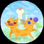 Day 236 - Catdog