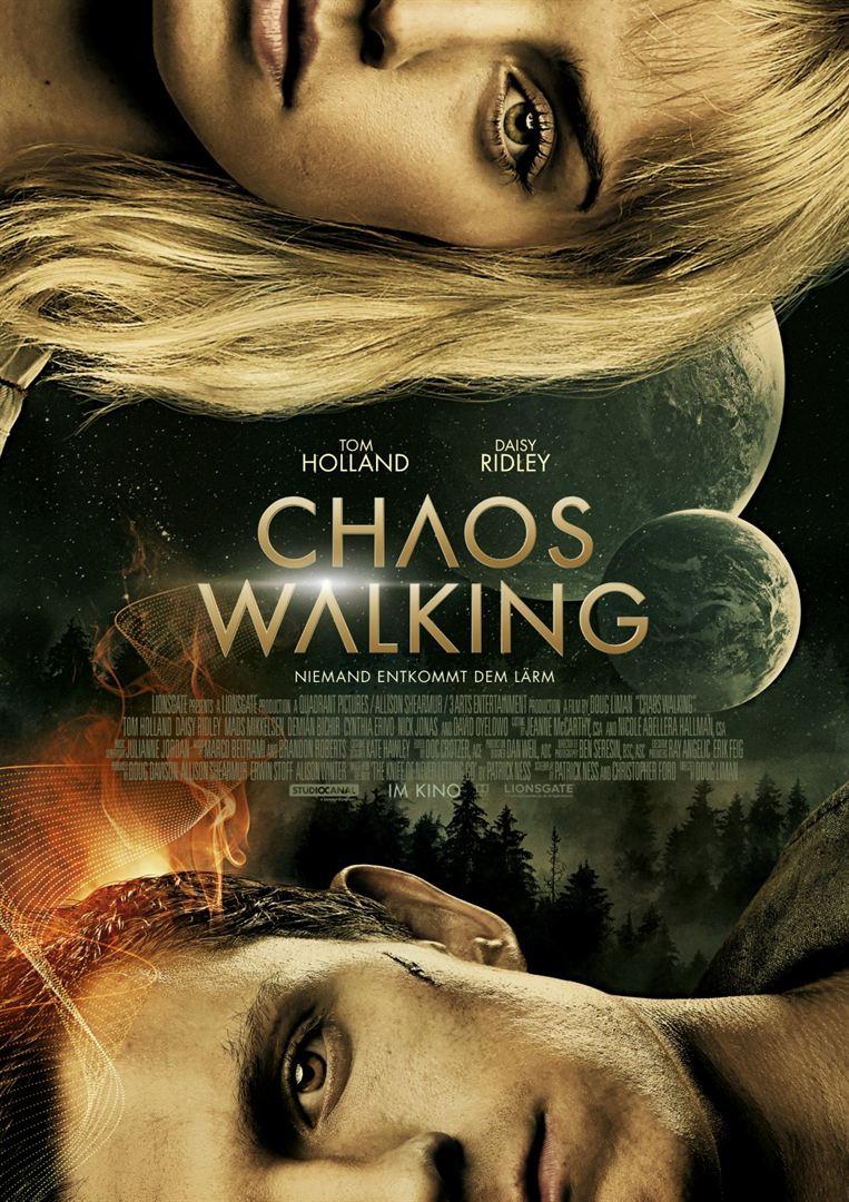 Chaos Walking Film Streaming HD VF Regarder Online