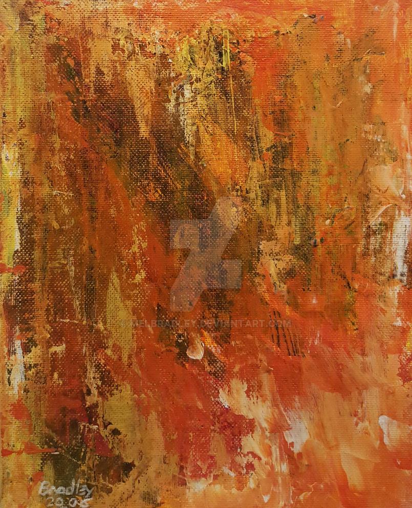 Inferno by melbradley