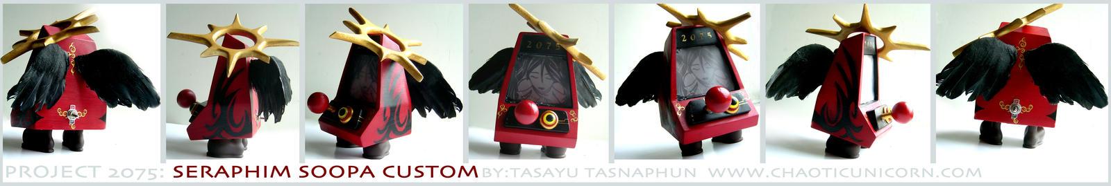 Seraphim Soopa Custom by siamgxIMA
