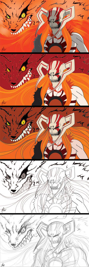 Demons Shonen Breakdown