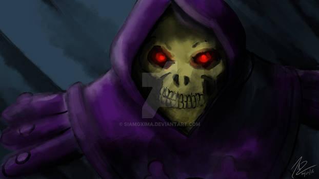 JuneToon 26: Evil...