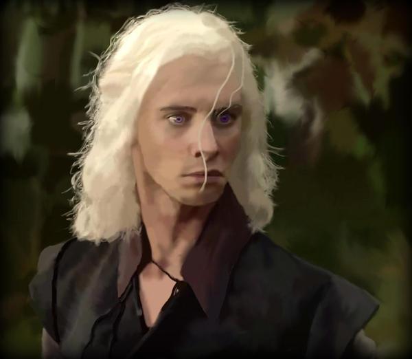 Viserys Targaryen by Viserys Targaryen Gif