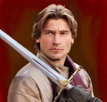 Jaime Lannister by the-foolish-princess