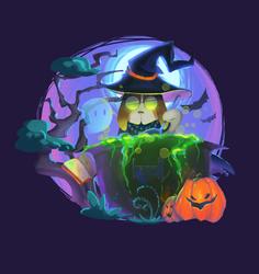 halloween_houndstudio