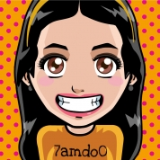 Me.. by Orangish