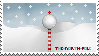 The-North-Pole Official Stamp by The-North-Pole