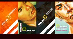 aXL99 - Business Cards 2