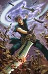 FFXIII:VS -Noctis Lucis Caelum