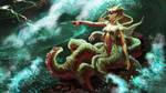 Queen of the Nereids