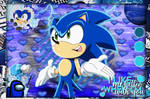 Sonic The Hedgehog (Edit)