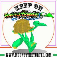 Turtle Truckin by Carnival-Werewolf