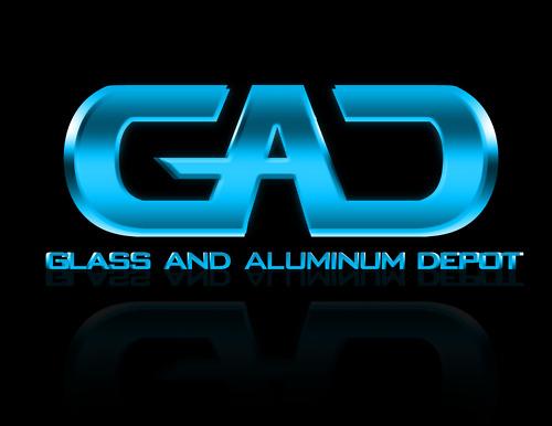 GAD logo by hvfndr