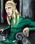 King of Nargothrond
