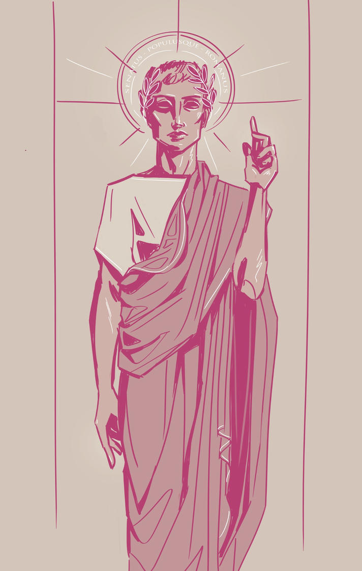 Augustus by 0torno