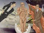The Birth of Shimano