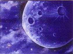 My Moon by Mulysa