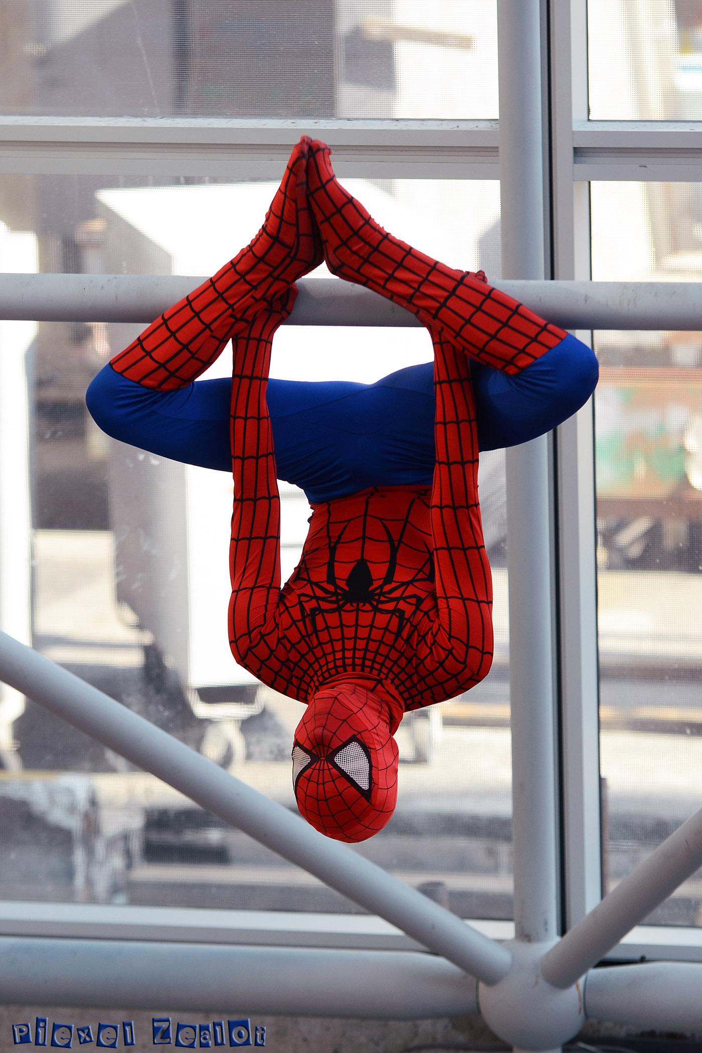 Hangin' Around by PixelZealot