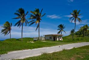 Cuba, Playa del Este 3 by AskReX