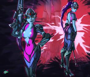 Two Widowmakers | Overwatch