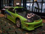 Fast and the Furious Eclipse