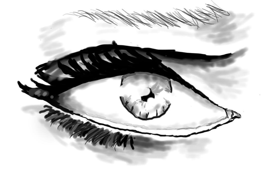 Eye by awesomehero43