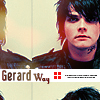 Icon - Gerard W. 02 by hiimlucifer
