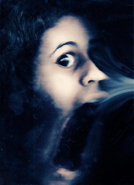 The Scream by hiimlucifer