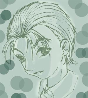 Mint-e-licious Draco by chanchan