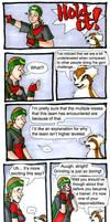 Pokemon Sapphire Nuzlocke p.31 by Nokikissa