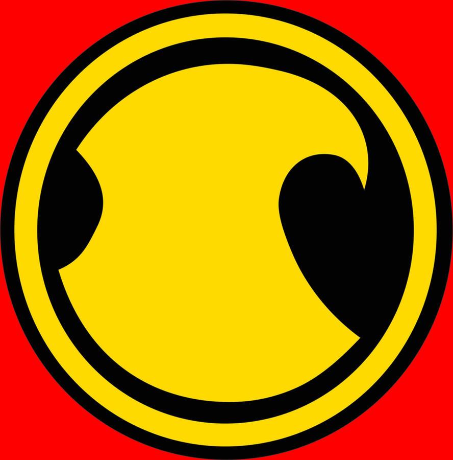 Red Robin Logo. by Deth711 on DeviantArt