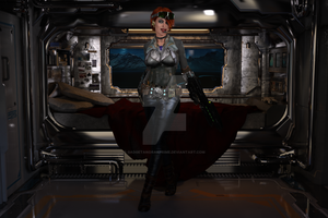 Space Squadron Cadet 06
