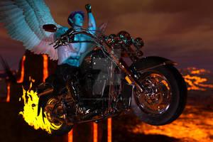Hellbourne Rider 02
