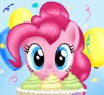 Pinkie Pie :3 (ver.2)