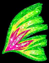 Mei Sirenix Wing by CorneliaFlamenco