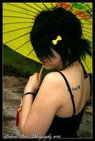 Umbrella 1 by leadnotfollow