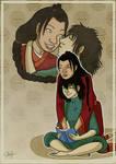 Tula and Mao