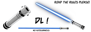 Lightsaber S MODEL (MMD) (DL  NOW) by Subnormal5000