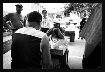 New York Chess