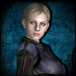 Jill Battlesuit Icon