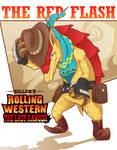 Rolling Western: Dillon Redraw
