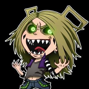 GrimDana's Profile Picture